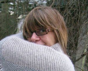 Me in Blanket