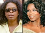 Oprah Before and After
